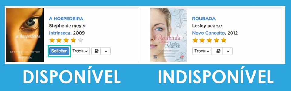 LivraLivro: como procurar livros no site